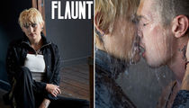 Paris Jackson -- Flaunts It for Flaunt Mag (PHOTO GALLERY + VIDEO)