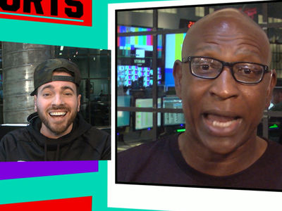 Eric Dickerson -- If Carson Wentz Was An L.A. Ram ... He'd Be Sittin' On The Bench (VIDEO)
