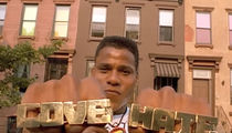 Bill Nunn -- 'Radio Raheem' Actor Dead At 62