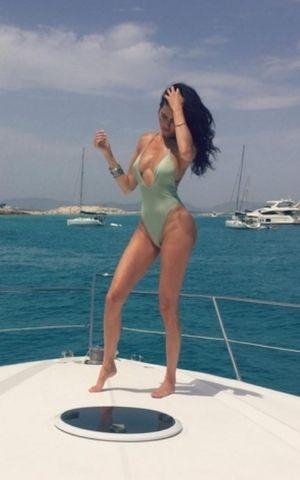Nicole Williams' Hot Shots