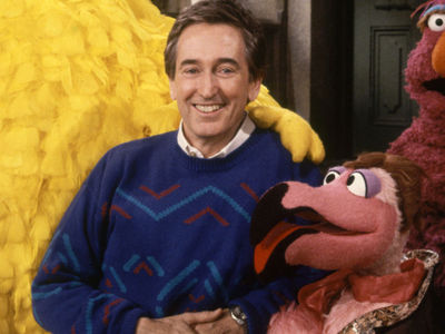 Bob on 'Sesame Street': 'Memba Him?!