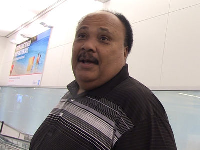 Martin Luther King III -- Dad Would Have Challenged Donald AND Hillary (VIDEO)