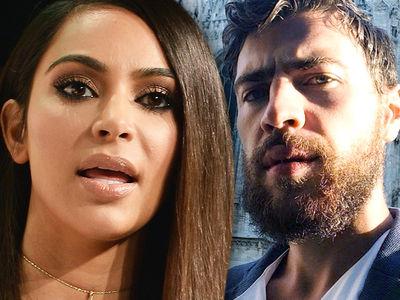 Kim Kardashian -- I Want Ass Kisser Punished!