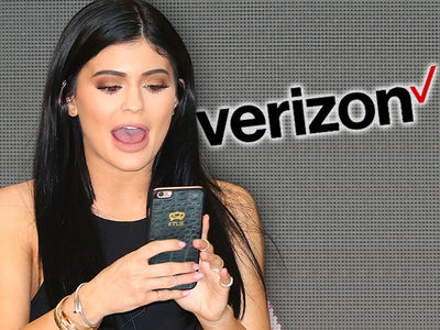 Kylie Jenner -- Leaked Number Off Limits ... For a Whole Year!