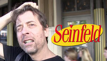 'Seinfeld' Star -- Old Co-Worker Keeps Stalking Me ... Who Are You Again?