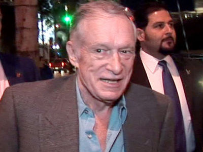Hugh Hefner Dead, Celebrities Remember The Playboy Mogul