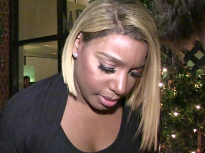 NeNe Leakes Apologizes for Rape Comment Aimed at Heckler