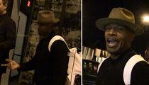 Jamie Foxx -- I Wanna Be a Rapper (VIDEO)