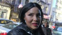 Toni Braxton -- Hospitalized ... Birdman Rushes to Her Side (UPDATE)