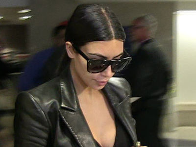 Kim Kardashian Robbery -- Goes On the Attack! Sues Over Claims She Lied
