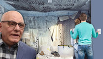 BCBG Founder Sued -- You Promised a Palace, We Got a Rat's Nest!