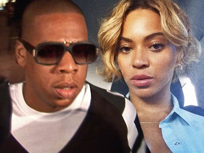 Jay Z -- 'Lemonade' Response Will Be a World Tour ... According to Ticket Agency (UPDATE)