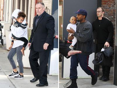 Kim Kardashian -- Pascal Needs Backup ... Call in the Cavalry (PHOTOS & VIDEO)