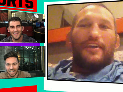 UFC's Dan Henderson -- I Don't Wanna Be Friends with Conor McGregor ... Here's Why (VIDEO)