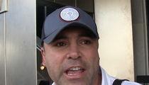 Oscar De La Hoya -- Tyson Fury Can Beat Coke Problem ... 'I Believe In Him' (VIDEO)
