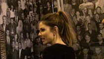 Maria Menounos -- I'm Down with Billy Bush (VIDEO)