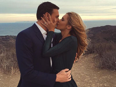 Ryan Lochte -- I'm Engaged To My Playboy Model GF!!
