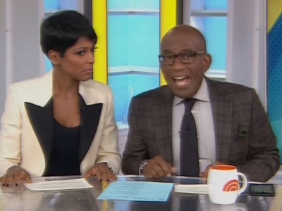Billy Bush Suspension -- The Show Goes On for 'Today' Co-Hosts (VIDEO)