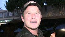 Billy Bush -- NBC Bosses Had No Problem with 'Guy Talk' ... 'Til Friday