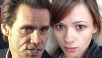 Jim Carrey -- Sued For Wrongful Death By Ex-Girlfriend's Mom