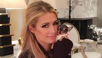Paris Hilton -- I Got a New $8,000 Bitch (PHOTO + VIDEO)