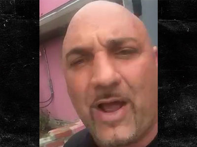 Jay Glazer -- Blackball Greg Hardy from MMA ... No Tolerance for Women Beaters (VIDEO UPDATE)