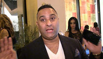 Russell Peters -- Billy Bush Got Screwed Over Trump Video
