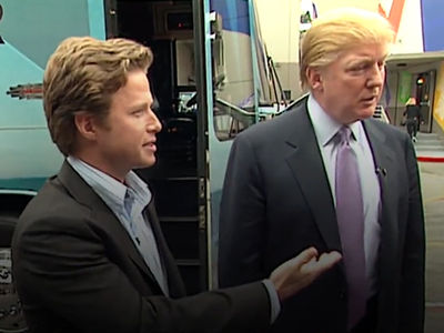 Donald Trump -- 'Access Hollywood' Staffer Wanted Tape Out BEFORE Debate
