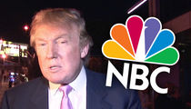 NBC -- Planned to Use Trump Audio to Influence Debate, Election