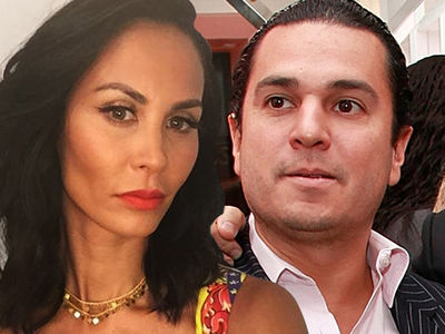 'RHONY' Star Jules Wainstein -- Ex Misses Payments ... May Cost Him Even More