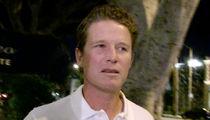 Billy Bush -- Settlement Near ... Oh So Close to Saying, Goodbye NBC (UPDATE)