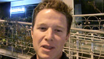 Billy Bush -- Negotiating Settlement with NBC