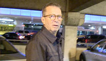 Eric Clapton Sued -- You Sang My Blues ... But Paid the Wrong Guy!