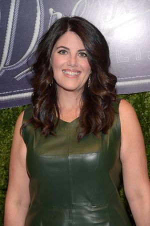 Monica Lewinsky Photos