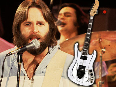The Beach Boys -- Grab Transparent Vibrations ... If You've Got $70k! (PHOTO)