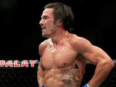 UFC's Josh Samman -- Died from 'Probable Drug Overdose' ... Medical Examiner Says