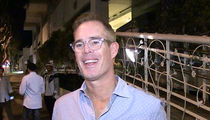 Joe Buck -- MLB Playoffs Ain't Rigged ... Blue Jays Gripe Is 'Silly' (VIDEO)