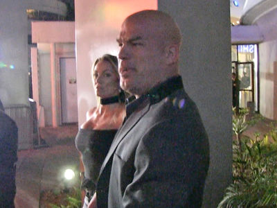 Tito Ortiz -- Ronda Rousey's Afraid of Cyborg ... She'd Destroy You! (VIDEO)