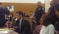 Bobby Shmurda -- 7 Year Sentence Is a Screw Job! My Lawyer Forced Me