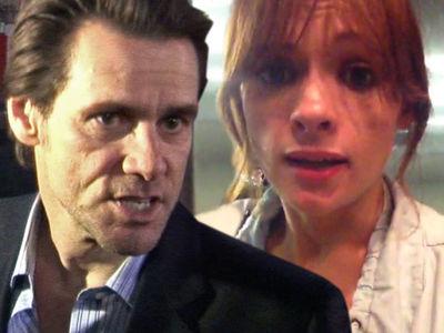 Jim Carrey -- Late GF's Mom Says No More Lies ... You Had STDs!!