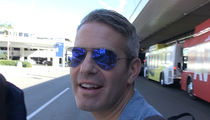 Andy Cohen -- I'm Not Bush League ... 'Today' is Not for Me  (VIDEO)
