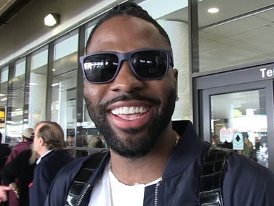 Jason Derulo -- My New Girl's Got Rhythm ... And Not Just Onstage! (VIDEO)