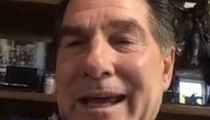 Steve Garvey -- Kershaw Will Save the Dodgers ... Bring On Cleveland! (VIDEO)