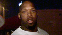 Terrell Suggs -- Car Crash Charges Dismissed ... I'm Going to Driving School!
