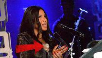 Toni Braxton -- Lupus Can't Stop Me (VIDEO)