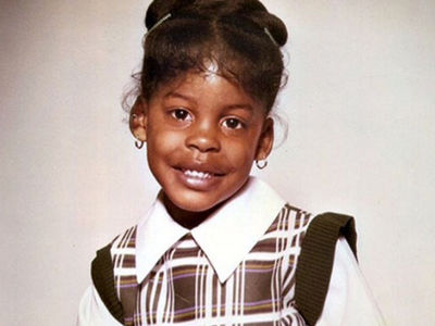 Guess Who This School Gal Turned Into!