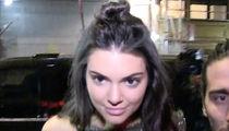 Kendall Jenner -- My Alleged Stalker Will Go Free ... But I'm Still OK