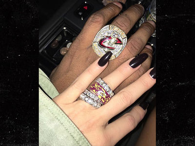Khloe Kardashian -- Diamond Showdown with NBA Boyfriend (PHOTOS)