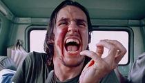Hitchhiker in 'Texas Chain Saw Massacre': 'Memba Him?!