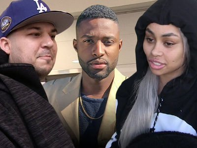 Rob Kardashian -- Suspect in Criminal Threat Investigation